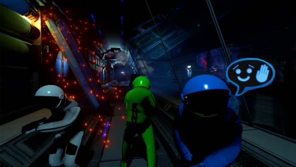 Unfortunate Spacemen Early Access