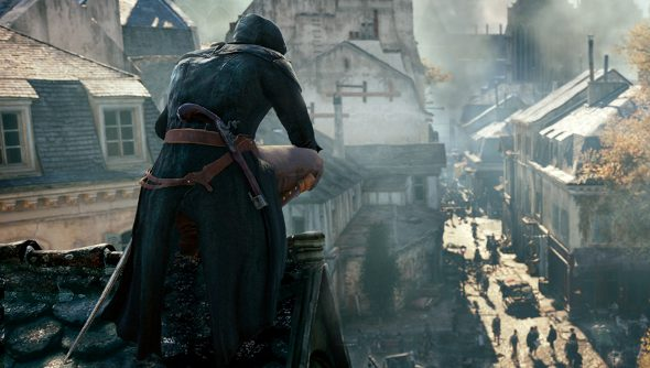 Assassin's Creed Unity 101