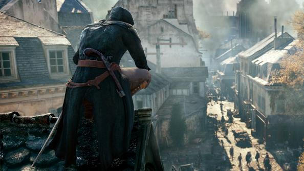 Here's everything you need to know about Assassin's Creed Unity crammed into one video