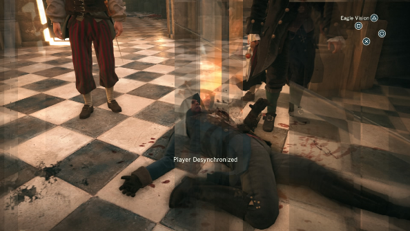 assassins creed unity ubisoft