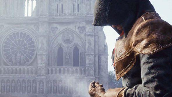 Assassin's Creed Unity DLC
