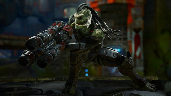 Unreal Tournament gets a new pre-alpha build with Capture the Flag maps