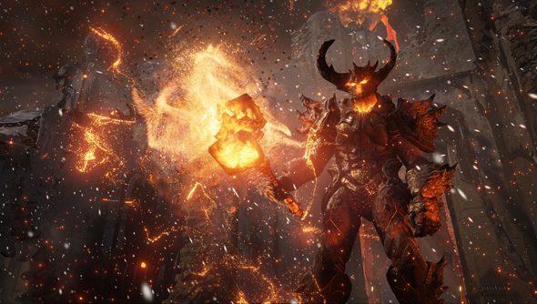 Unreal Engine 4: hear it roar.