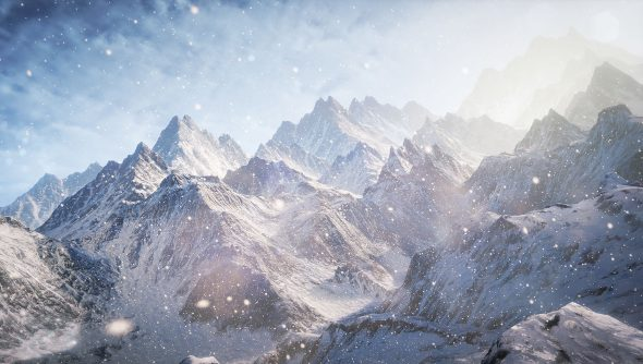 Unreal Engine 4 is now free