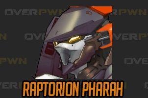 Raptorian Pharah
