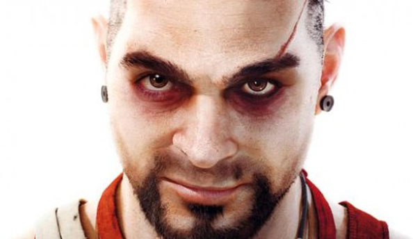 Why I love Far Cry 3's Vaas Montenegro: the best baddie of 2012