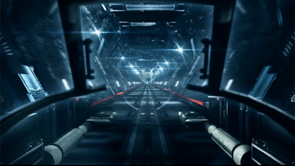 EVE: Valkyrie will be an exclusive Oculus Rift launch title, co-published by Oculus