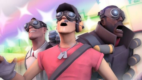There are no plans to release Valve VR tech commercially.