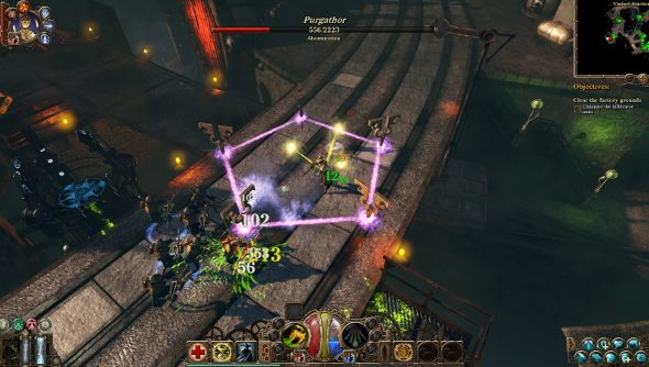 The Incredible Adventures of Van Helsing 2 out April 17th