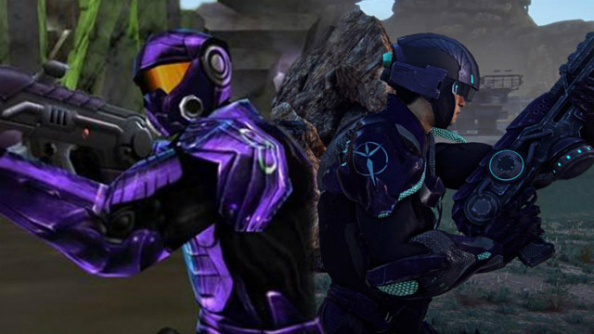PlanetSide shutting down July 1 after 13 years of service