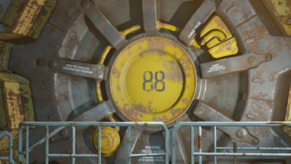 Vault 88