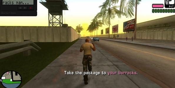 Blue Monday? GTA: Vice City Stories PC mod is live | PCGamesN