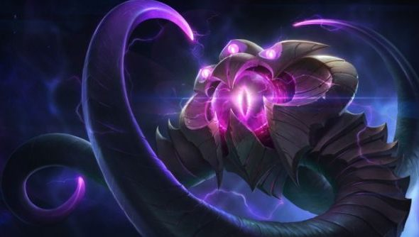 They may fight, but League of Legends is home to all sorts.