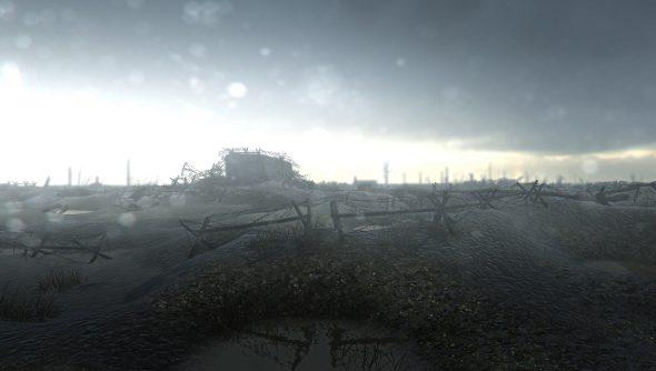 Verdun update