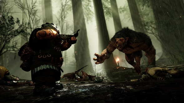 Vermintide 2 is the rat-infested evolution of Left 4 Dead we deserve