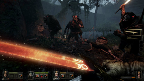 Warhammer: End Times Vermintide will have free and paid DLC, but no microtransactions