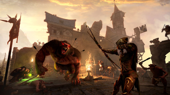 Vermintide's new paid DLC lets your friends play with you even if they don't own it