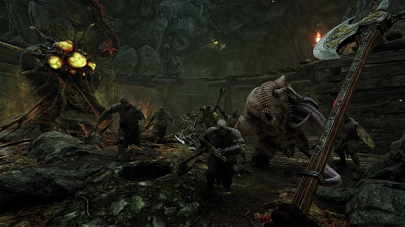 Warhammer: End Times – Vermintide sells over 500K copies