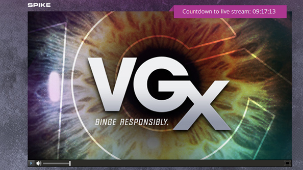 Steam sale sees VGX nominees discounted