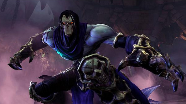 Darksiders 2 Argul's Tomb DLC coming next week, features two new dungeons