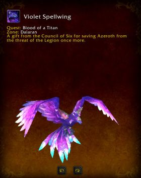 world of warcraft patch 7 3 shadows of argus pcgamesn