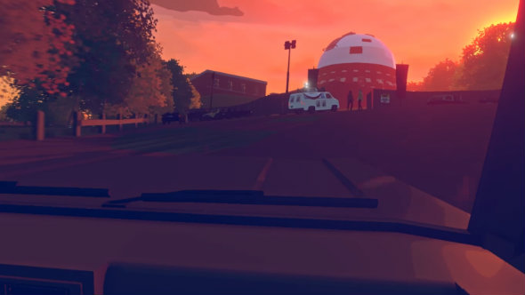 Virginia gets a haunting, pastel-coloured cinematic trailer