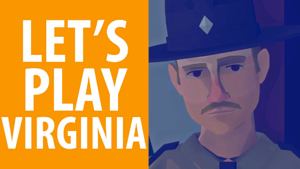 virginia let's play