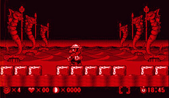 Watch the Virtual Boy emulated with the Oculus Rift