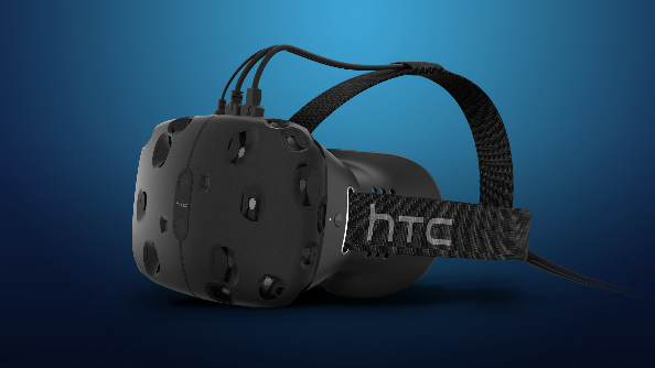 Valve's VR headset, Vive, will go head-to-head with Project Morpheus and Oculus Rift in 2016