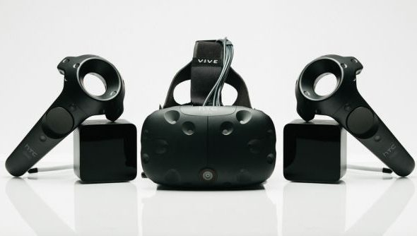 Vive Pricing