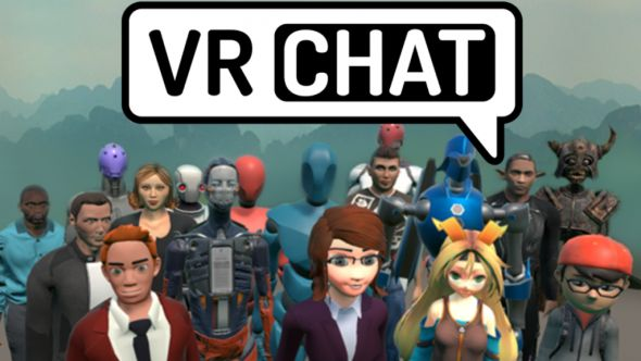 VRChat has been downloaded more than a million times in the past two weeks