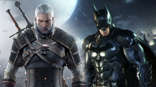 Combo post: Witcher 3 patch 1.07 coming in next 24 hours, Arkham Knight in August
