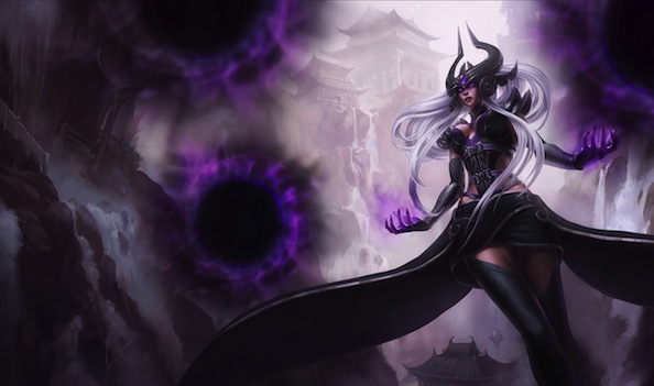 League of Legends Champion Review: Syndra the Dark Sovereign