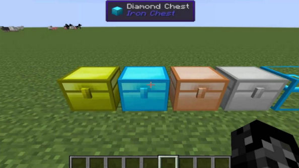 waila minecraft mod