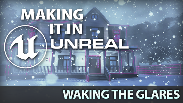 Making it in Unreal: meet the mannequins of Waking the Glares | PCGamesN