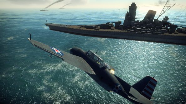 Cloud combat: OnLive streaming tech brings War Thunder to low-spec and portable PCs
