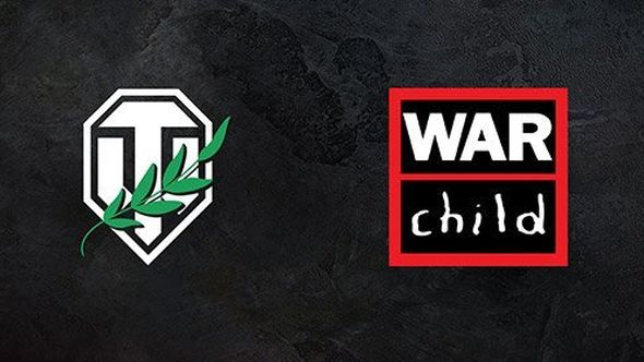 World of Tanks and War Child