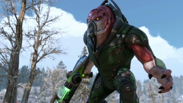 War games XCOM 2