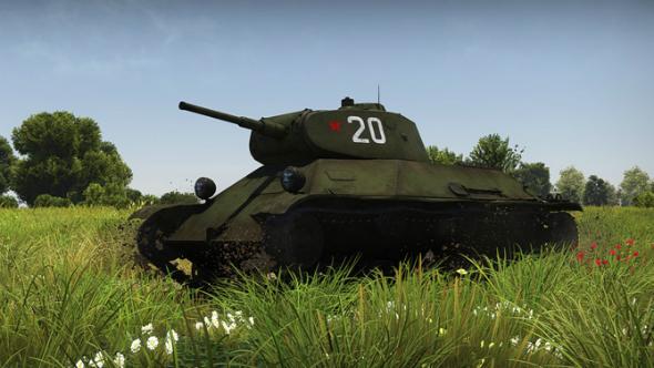 War thunder best tanks tier 1