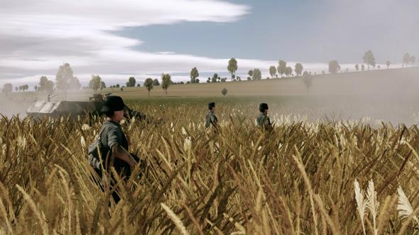 War Thunder world war