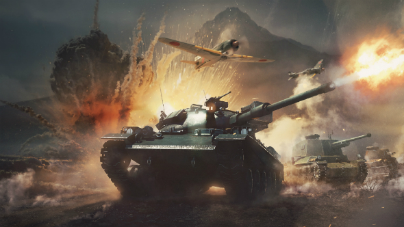 War Thunder's Japanese tech tree: the good, the bad and the