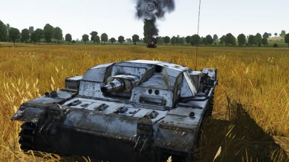 War Thunder skins chrome