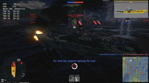 war thunder torpedo