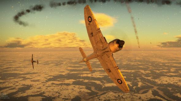 War thunder best planes tier 1