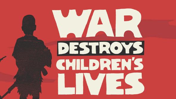 Wargaming donates 100K to War Child UK