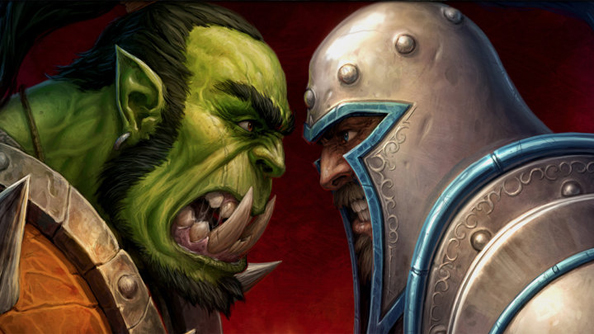 "Blizzard's ""side project"": bringing Warcraft 1 and 2 to modern PCs"