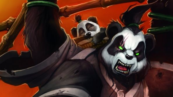 World of Warcraft: Mists of Pandaria release date revealed