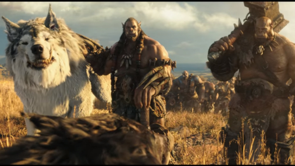 Warcraft movie pulls in $46m at Chinese box office on opening day alone