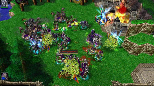 Tides of Vengeance Part 2 Now Live World of Warcraft Blizzard News