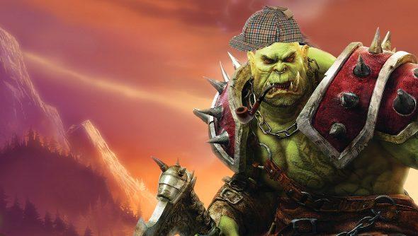 Warcraft movie picture